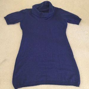 ModCloth  Cowl knit Dress